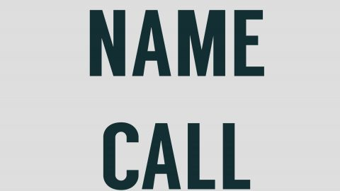 Name Call | The Veterinarians Black List